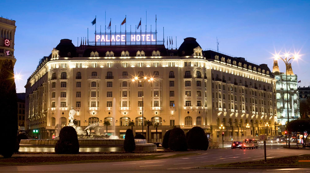 image gallery hotel westin palace madrid